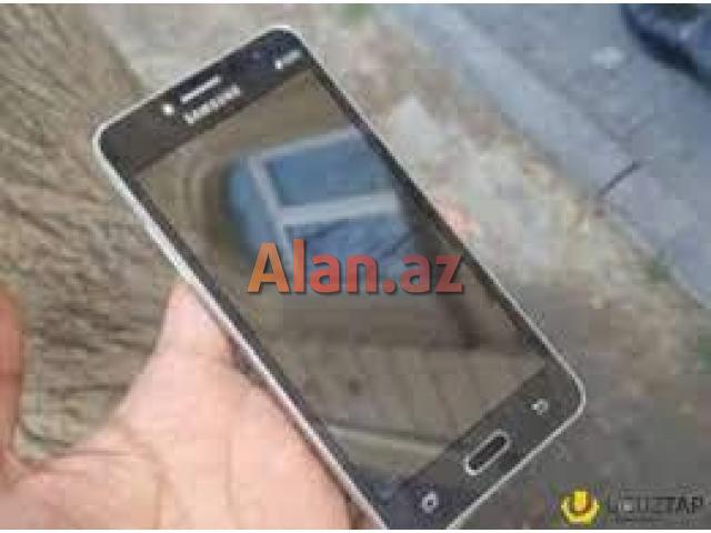 Samsung Galaxy J2 Prime Gold 8GB/1GB tecili satili
