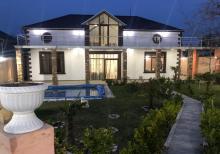 Bag villa