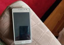 Samsung Galaxy je2 yaddaş 4 problemsiz