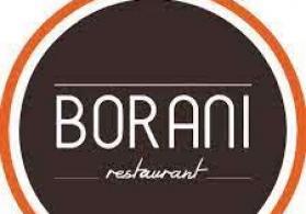Borani Restoranlar şəbəkəsi
