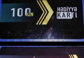Danilov ayaqqabi brendinden 100 azn-lik hədiyyə kuponu