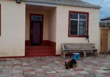 Hövsan qesebesinde 3 otaqli həyət evi