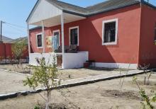 Həyət evi satilir