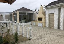 240 kv.m bağ evi