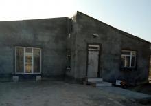 Heyet evi satilir