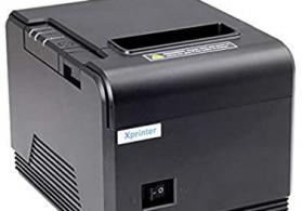 Kassa və çek printer