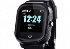 Smart-saat uşaq üçün Wonlex Smartwatch FA 23 Black