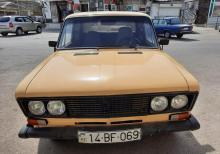 LADA (VAZ) 2106, 1.6 L, 1990 il, 178 965 km tecili satilir senedleri qaydasinda