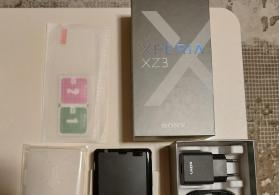 Sony Xperia XZ3 Forest Green 64GB/4GB
