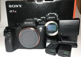 Sony alpha 7 r2