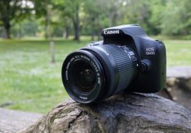 EOS canon kamera