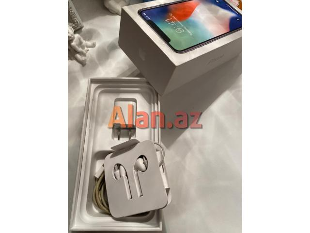 İphone X 64 Gb