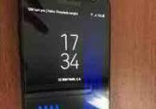 Samsung galaxy j2 prime gold 8gb/1gb tecili satilir porblem yoxdur