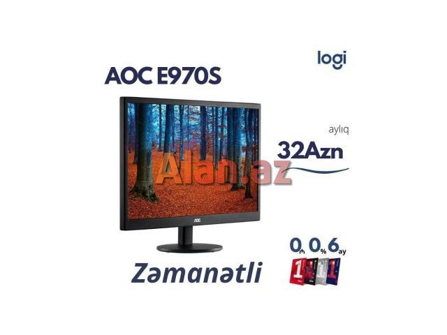 AOC E970SWN Monitor