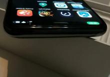 İphone x(64gb 2019)