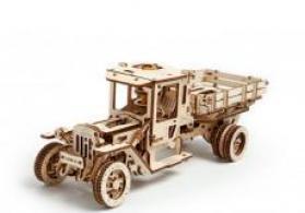 Mexaniki model Ugears 3D pazl Yük maşını UGM-11