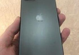 """""""Apple iPhone 11 Pro Max"""" korpusu"""