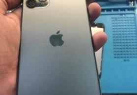 """""""Apple iPhone 11 Pro Max Midnight Green 256GB/4GB"""" korpusu"""