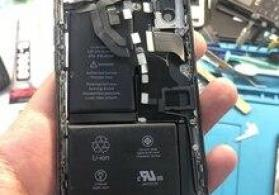 Apple iPhone X Space Gray 64GB/3GB
