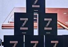 Samsung Galaxy Z Fold2 5G Mystic Bronze 256GB/12GB