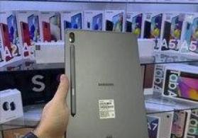 Samsung Galaxy Tab S6 6/128GB