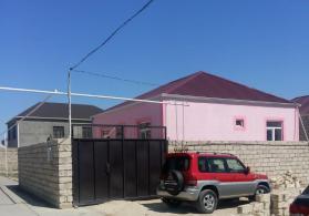 3 Otaqlı Həyət Evi, Ramana qəsəbəsi