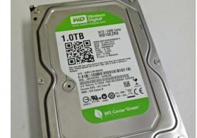 1 tb western digital hard diski