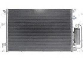 """Opel Signum 1.8"""" kondisioner radiatoru"""