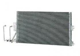 "Opel Vectra B 1.8"" kondisioner radiatoru"