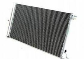 "Opel Insignia"" kondisioner radiatoru"