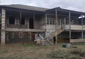 Bağ evi Ağstafada