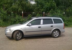 Opel Astra, 1.6 L, 2000 il, 412 321 km