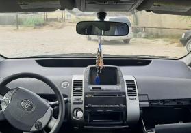 Toyota Prius Kreditle