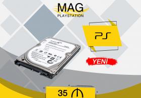 PS 3 üçün sərt disk
