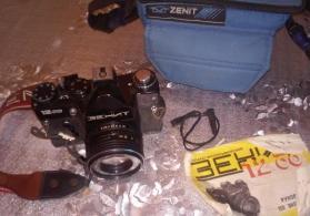 zenit foto aparat satıram