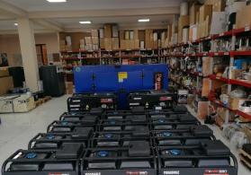 Generator satışı və servis xidmətləri