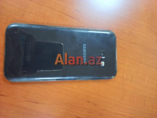 Samsung Galaxy A5 (2017) Black Sky 32GB/3GB