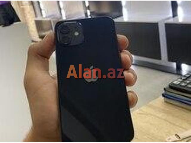 Apple iPhone 12 Black 128GB/4GB