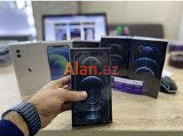 Apple iPhone 12 Pro Gold 256GB/6GB