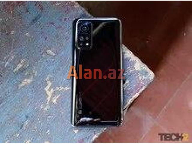 Xiaomi Mi 10T Pro 5G Cosmic Black 256GB/8GB