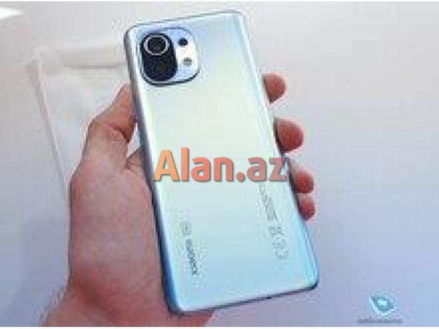 Xiaomi Mi 11 White 256GB/8GB