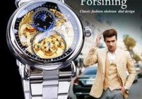 """""""Forsining"""" qol saatı"""