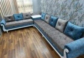 Künv divanlar (bazalı)