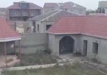 Təmirsiz bağ evi