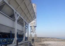 beton zavod 120 kub/saat