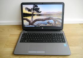 HP 250 noutbuku