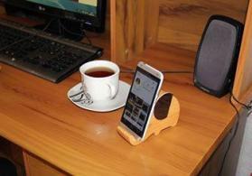Lonhase Mobil Telefon Saxlayıcı