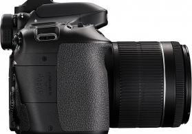 Camera EOS canon