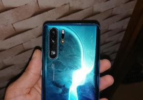 Huawei p30 pro 8 256 teze kimidi