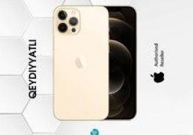 Apple iPhone 12 Pro Max, 256GB